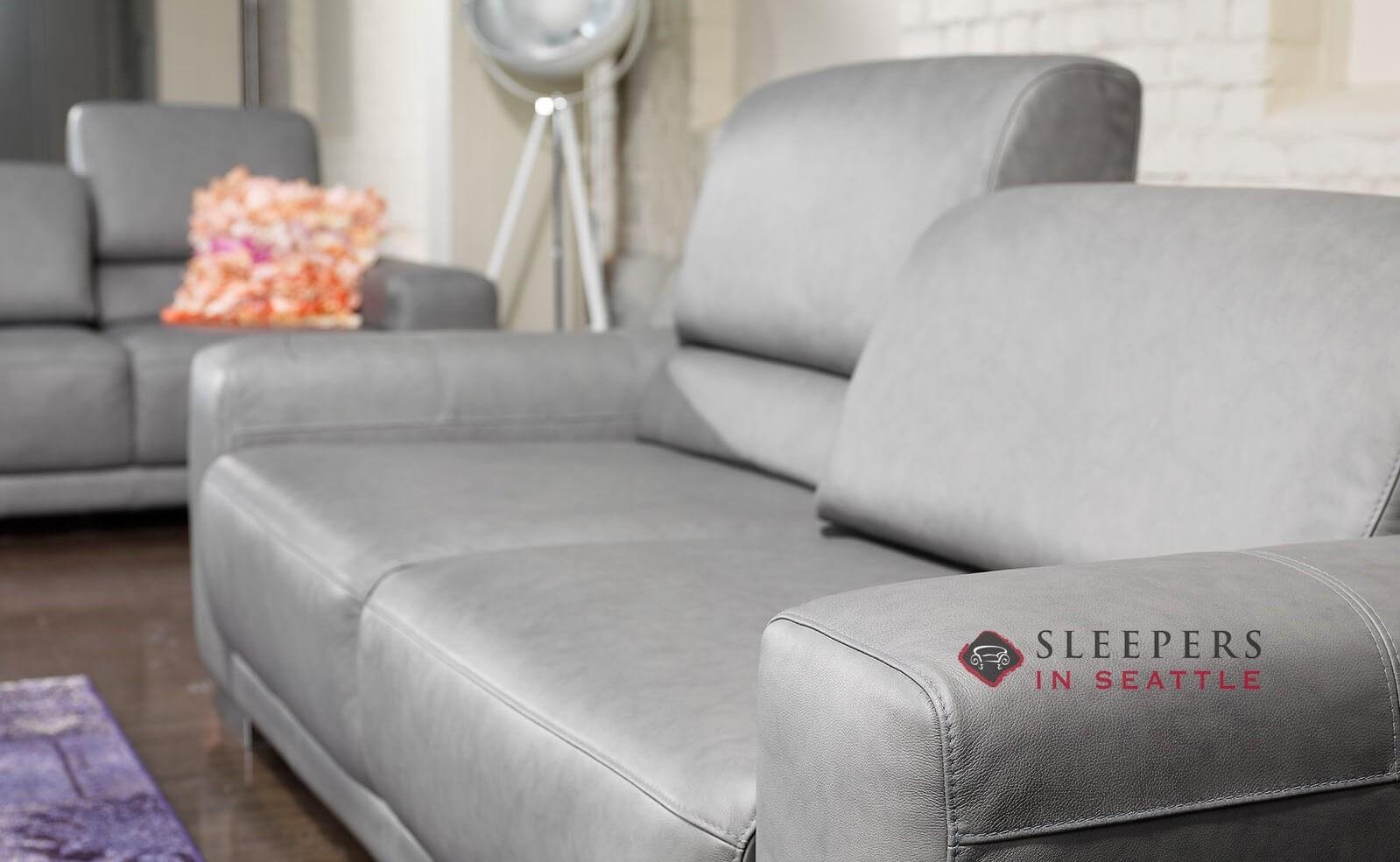 Fabulous Luonto Copenhagen Queen Leather Sleeper Sofa Machost Co Dining Chair Design Ideas Machostcouk