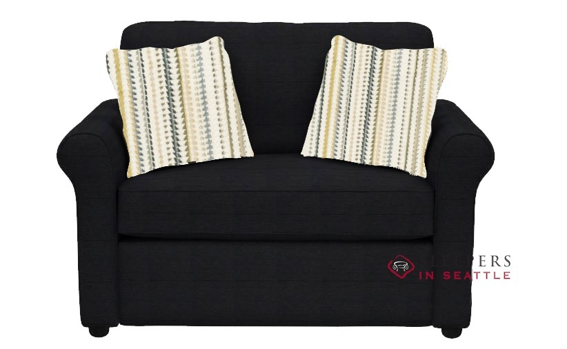 Quick Ship Ottawa Chair Fabric Sofa By Savvy Fast Shipping Bed Sleepersinseattle