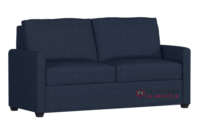 Queen Fabric Sofa By Lazar Industries