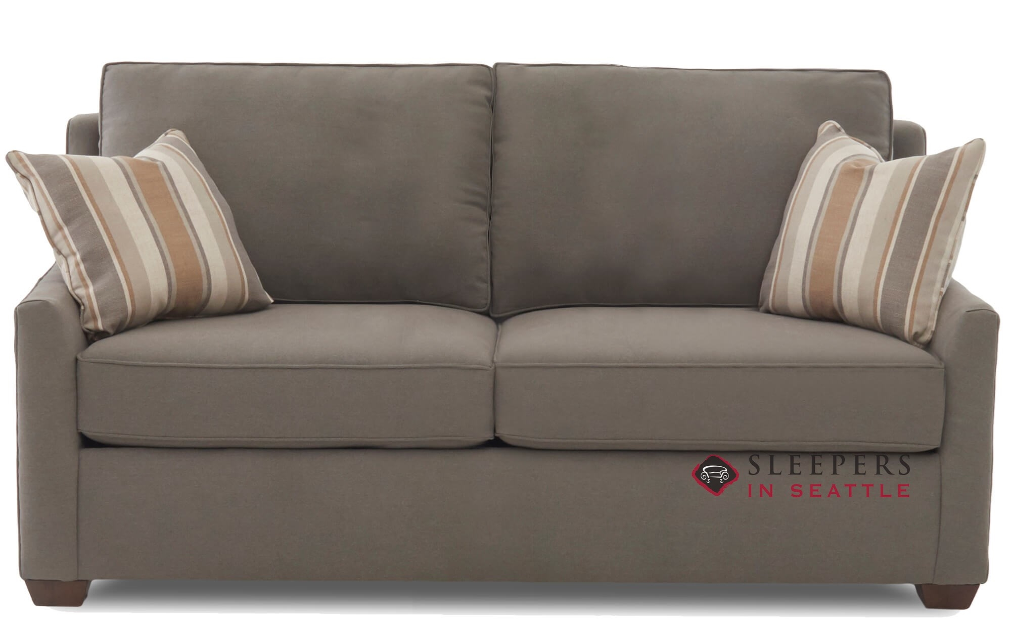 Fairfield By Savvy Full Fabric Sofa
