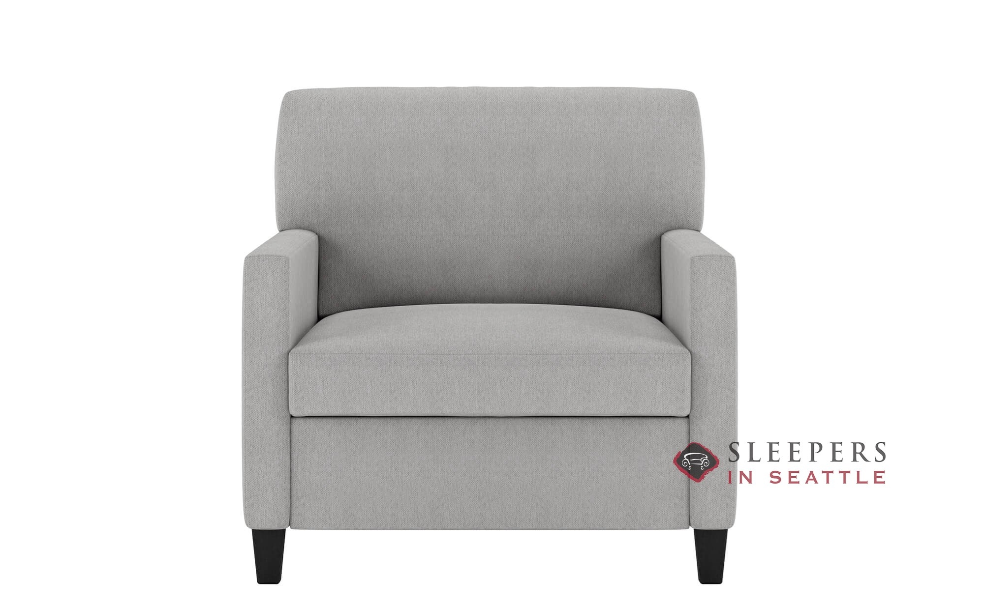 Marvelous American Leather Conley High Leg Leather Chair Comfort Sleeper Generation Viii Pabps2019 Chair Design Images Pabps2019Com