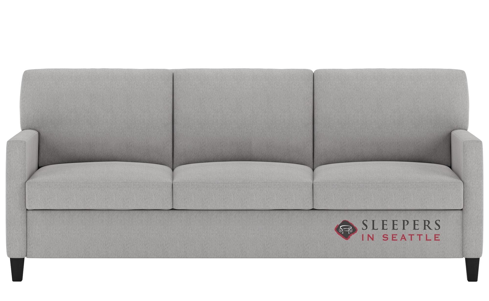 Conley King Fabric Sofa
