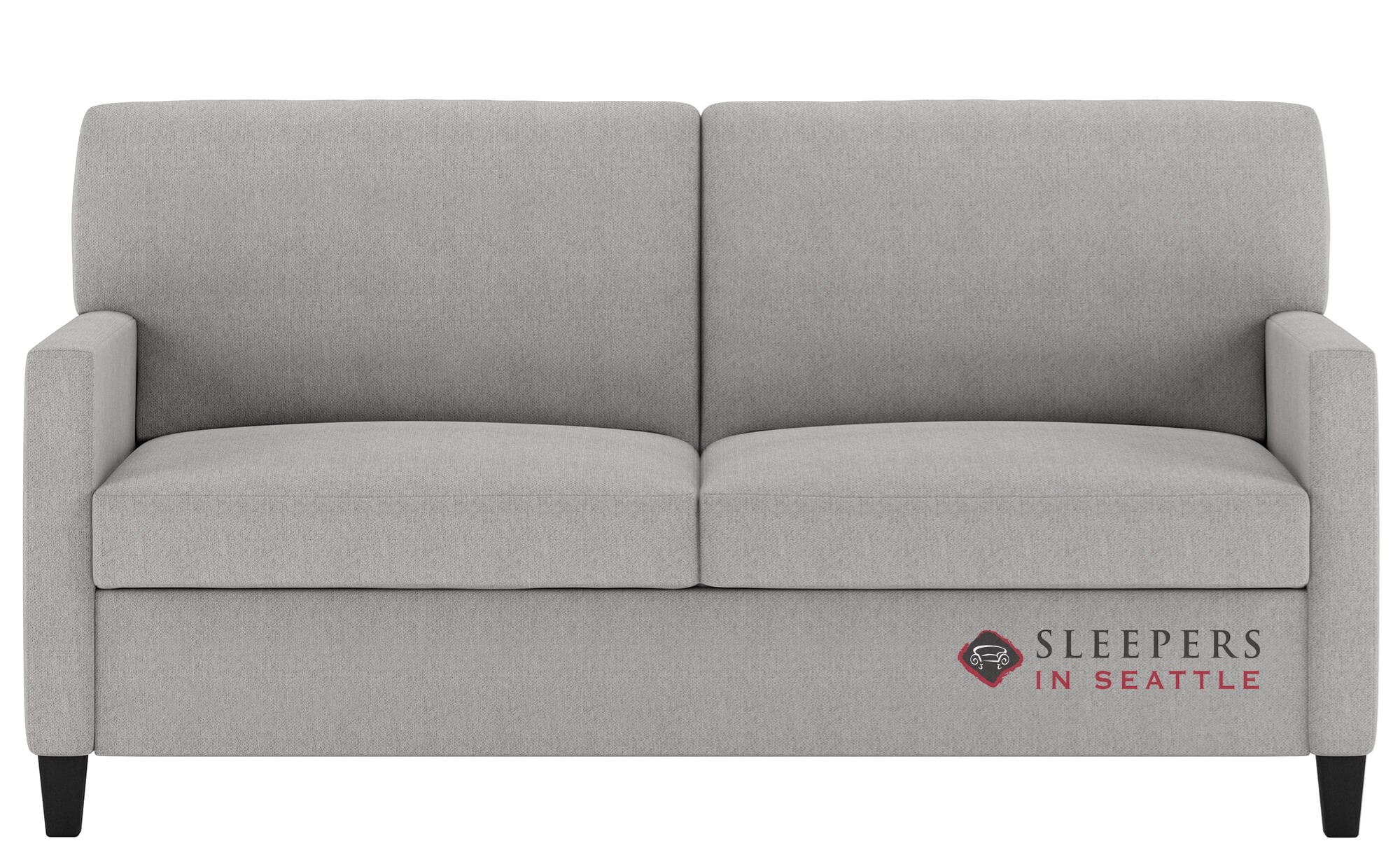 - Customize And Personalize Conley Queen Fabric Sofa By American