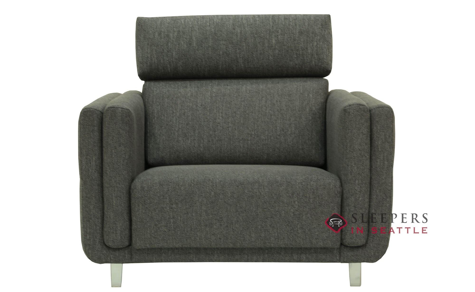 Fabulous Luonto Paris Chair Sleeper Sofa Creativecarmelina Interior Chair Design Creativecarmelinacom
