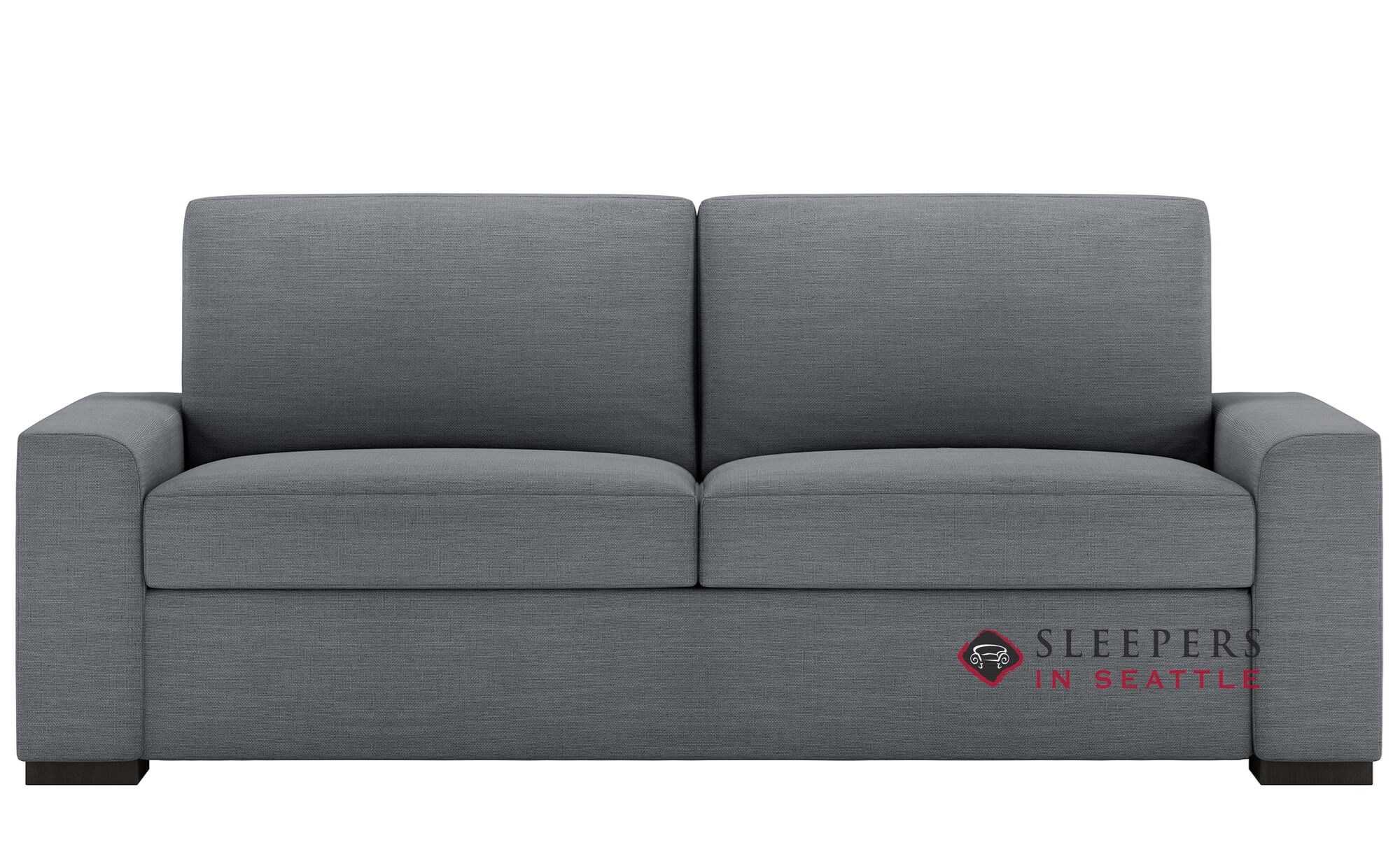 Olson Queen Fabric Sofa