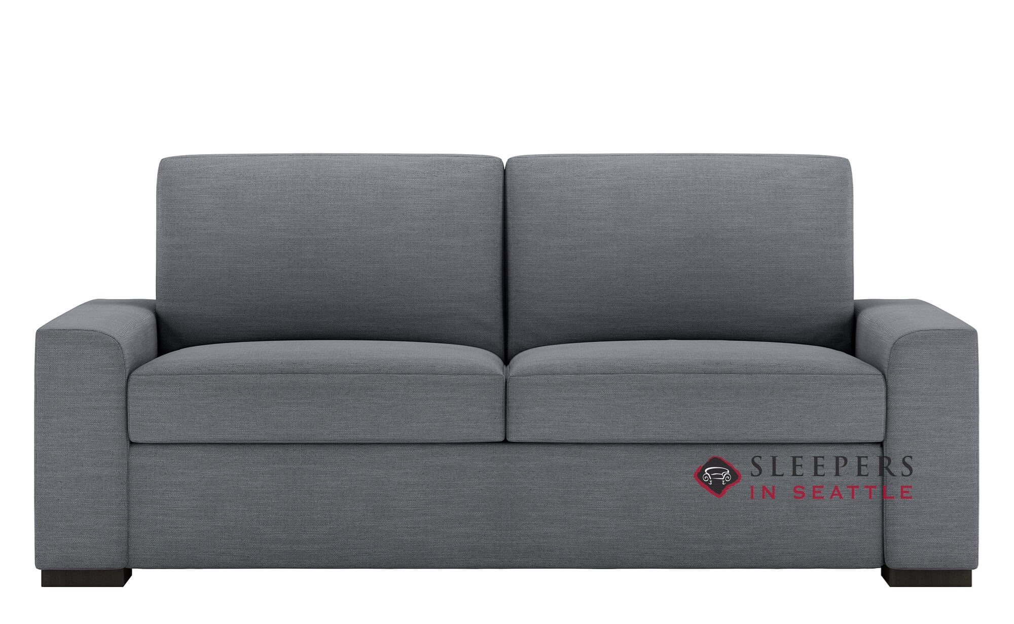 Customize And Personalize Olson Full Fabric Sofa By