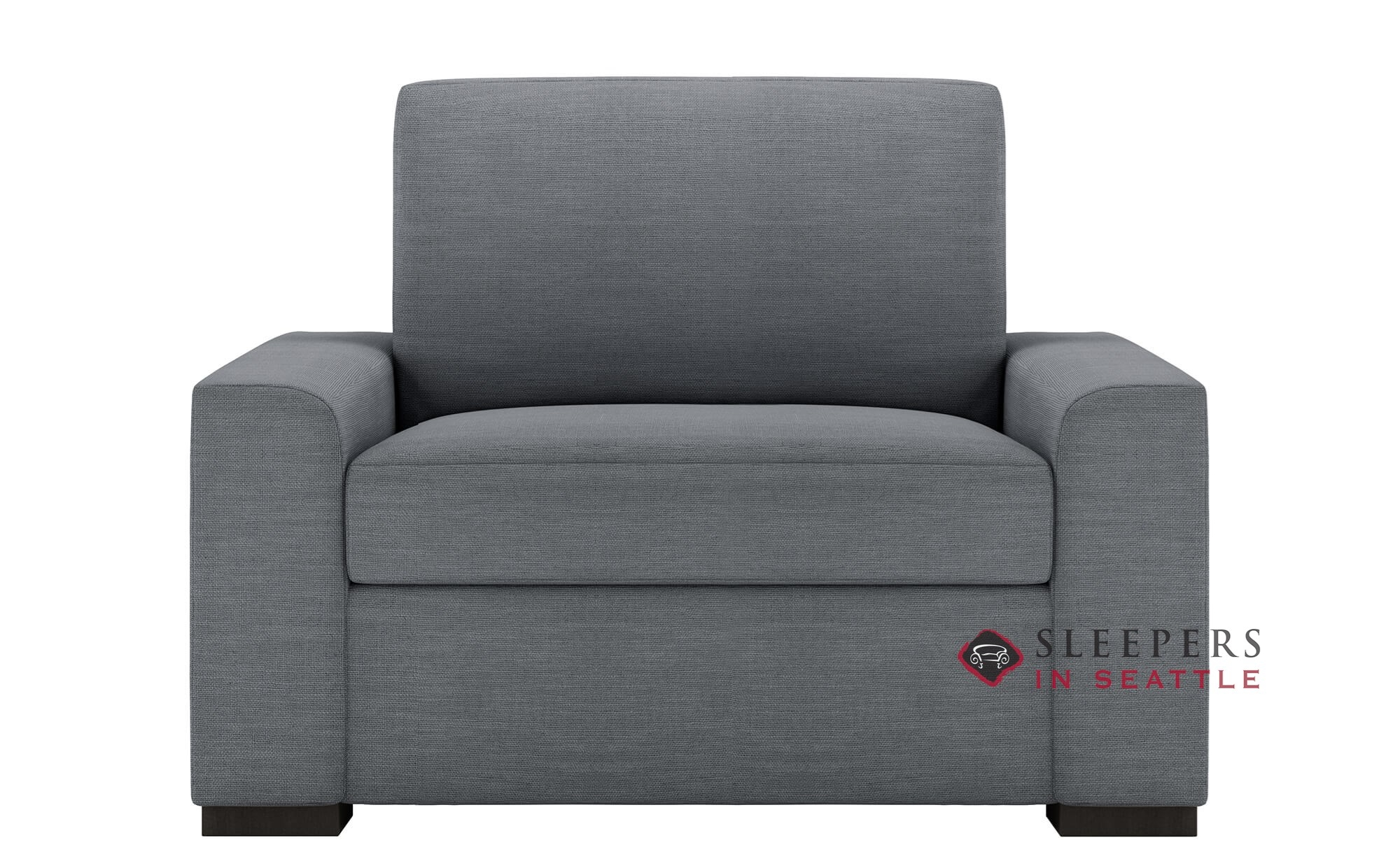 Personalize Olson Chair Fabric Sofa