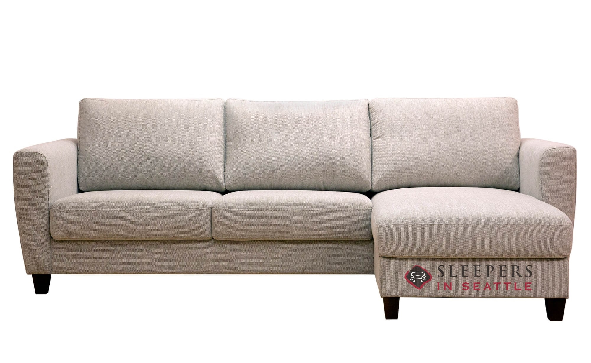 - Customize And Personalize Flex By Luonto Chaise Sectional Fabric
