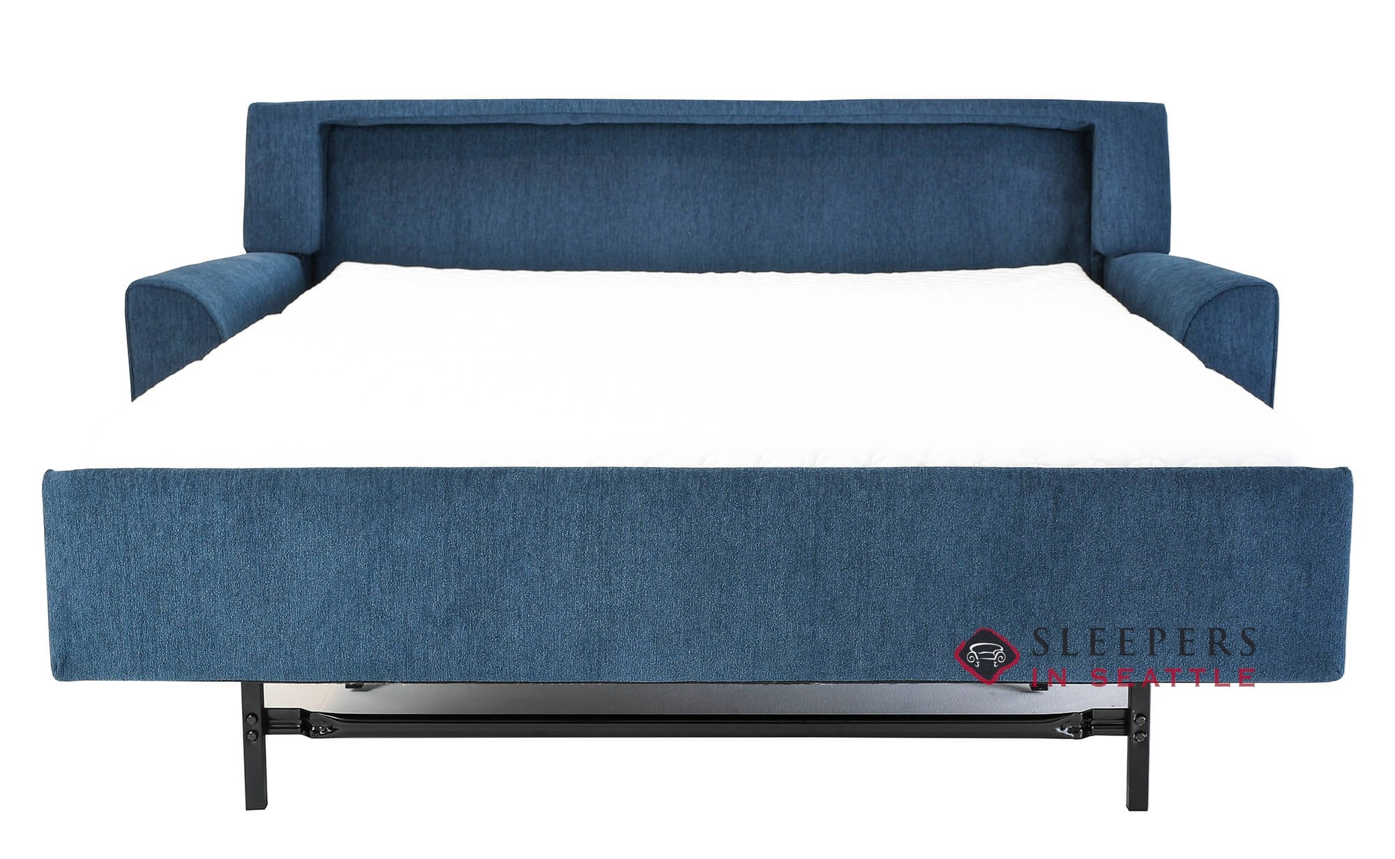 Customize And Personalize Klein Twin Leather Sofa By