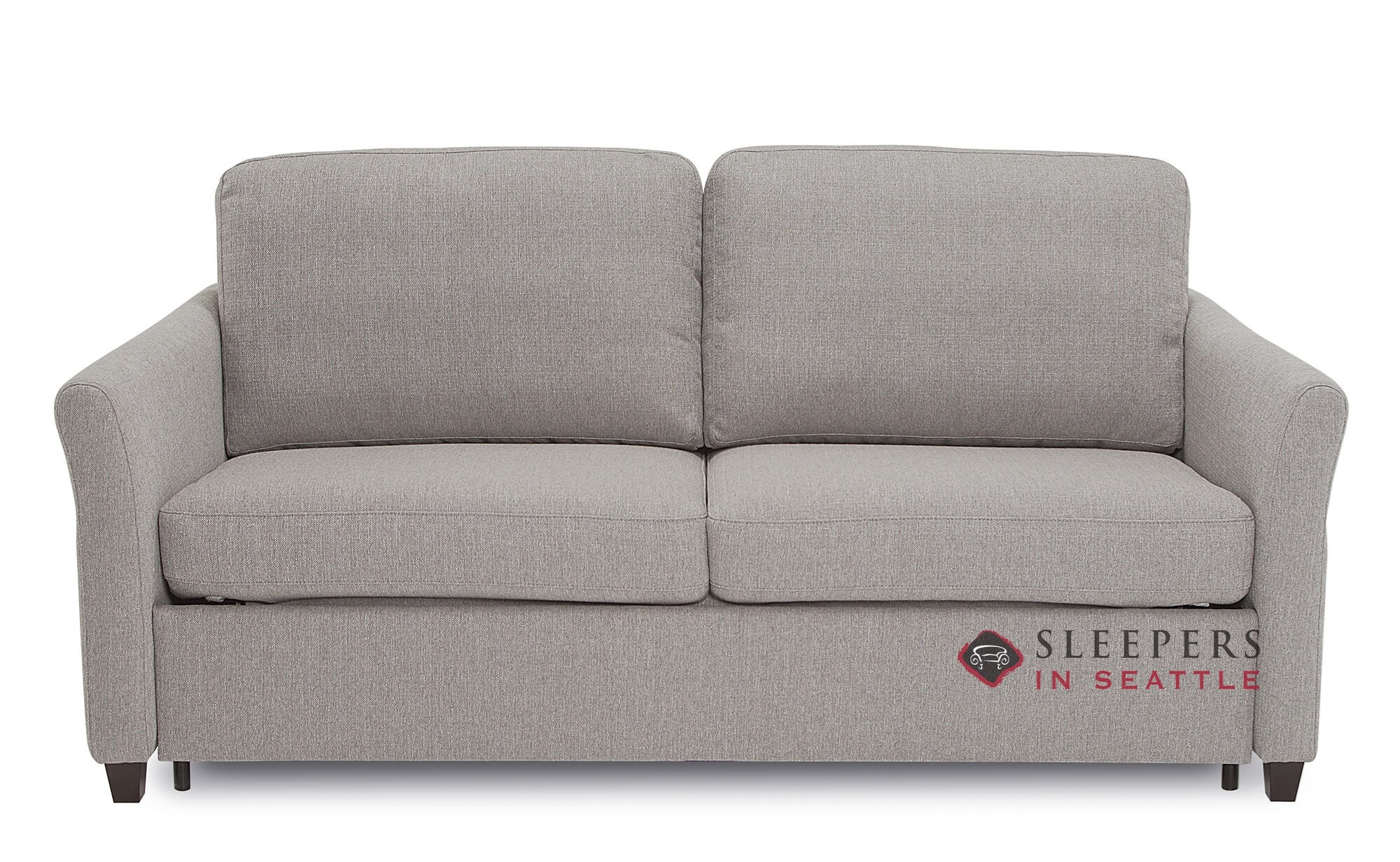 - Customize And Personalize Madeline Full Fabric Sofa By Palliser