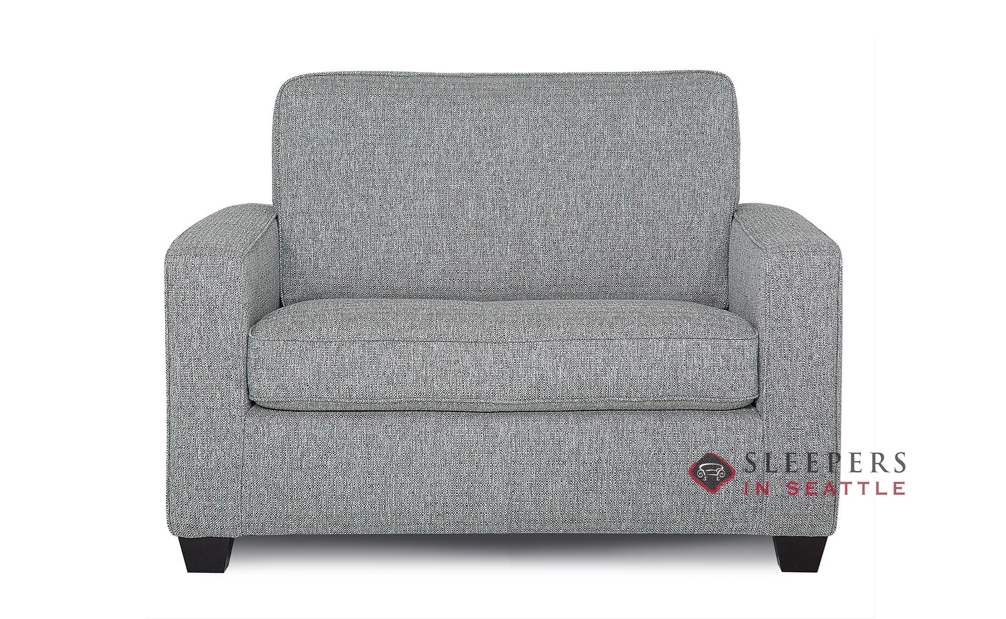 - Customize And Personalize Anya Twin Fabric Sofa By Palliser Twin