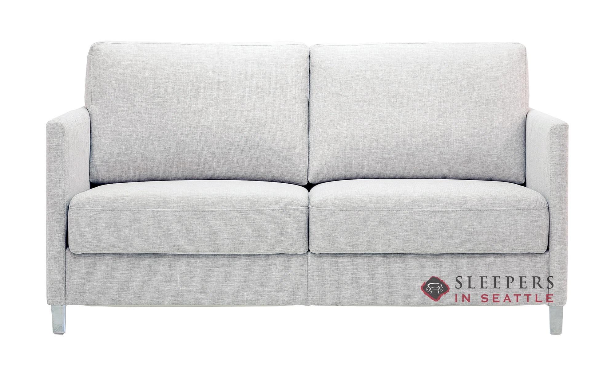 Elfin Full Fabric Sofa By Luonto, How To Fix A Sleeper Sofa