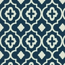 Quatrefoil Royalty